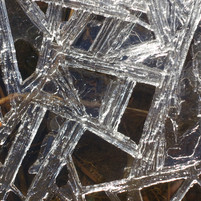 Spring ice 1
