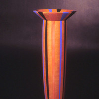Vase Red clay