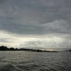 Ferry trip 1