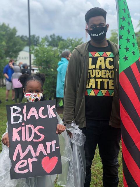Juneteenth Protest _01