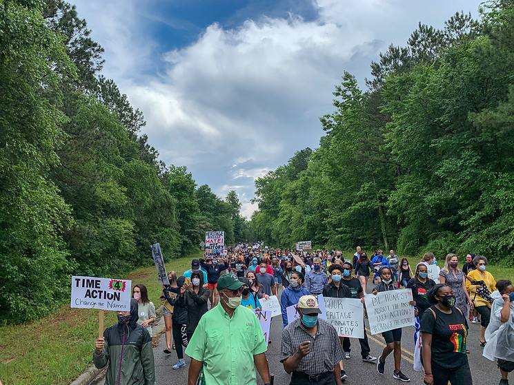 Juneteenth Protest _04