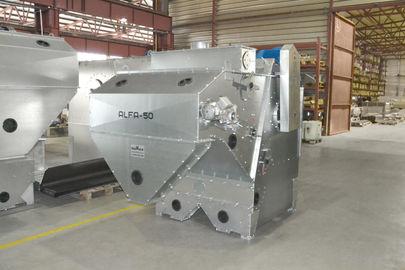 Зерноочистительная машина ALFA