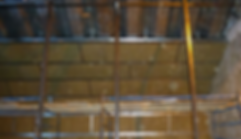 Бескаркасный разборный ангар