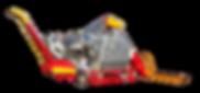 Зерноочистительные машины