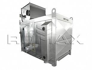 Зерноочистительная машина BETA 120