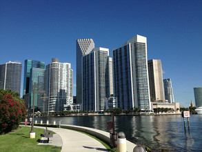 Walk, Shop and Dine in Downtown Miami