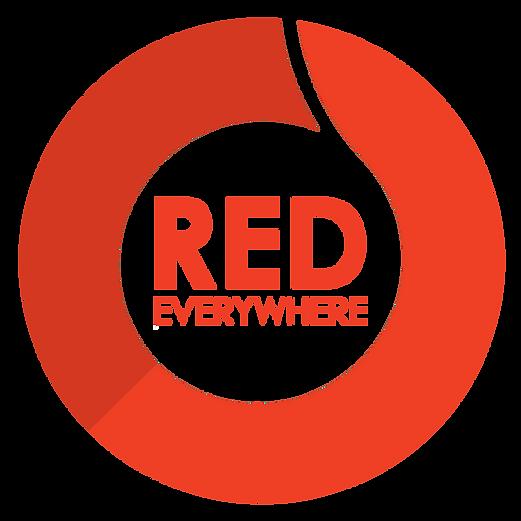 RedEverywhere