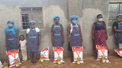 Food distribution 2