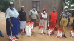 Food distribution 6