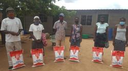 Food distribution 4