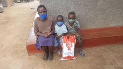 Food distribution 3