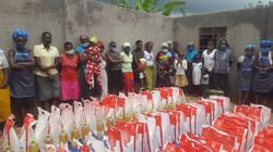 Food distribution 5