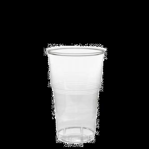 Стакан пластиковый 0.33 литра