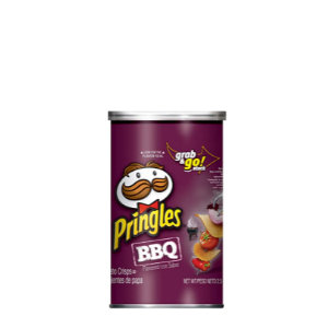PRINGELS BBQ