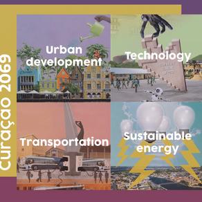 KREA Shaping the future of Curaçao