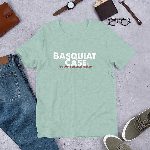 Basquiat Case Unisex T-Shirt