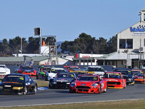 Round 1 Report- Wakefield Park NSW