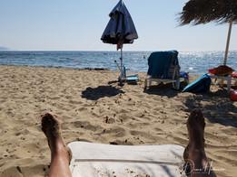 Monothi Beach, Preveza