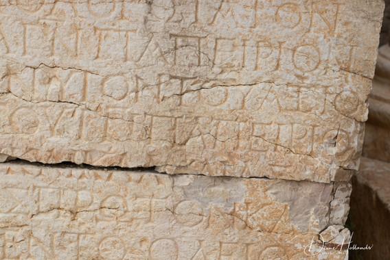 The Ancient Nicopolis