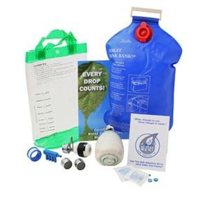 Water Conservation Eco Kit