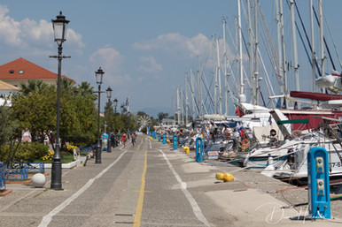 Preveza Harbour