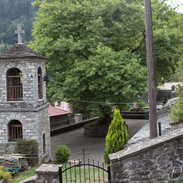 Church, Vovousa