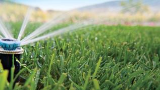 Smart Irrigation Controller Technology