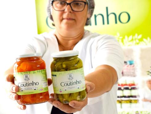 CHÁCARA COUTINHO