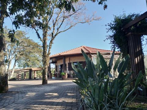 ERVATEIRA ELACY / RECANTO DO CHIMARRÃO