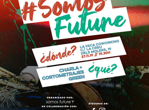 #Somos Future chapter1