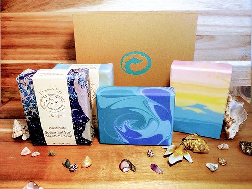 Shore Thing Gift Set