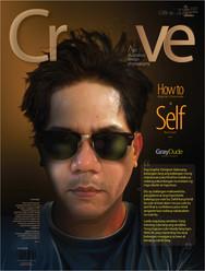 20.0825 Cr8Tive v21 Self Portrait 02 GD