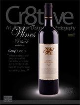 Cr8tive: Product shot