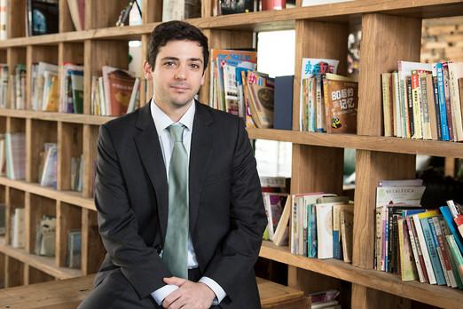 Business Portraiture Photography