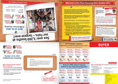 Event Sales Kit