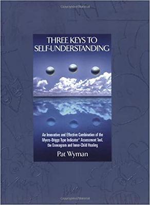 Three Keys to Self-Understandiing-book.j