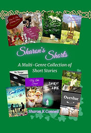 Sharon's Shorts SS Collection eBook Cove