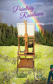 08Painting Rainbows Thumbnail Book Cover