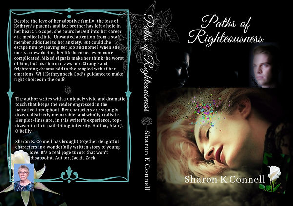 Paths of Righteousness Full Book Cover.j