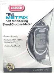 Blood Glucose Kit- Meter,50 Strips, 100 Lancets, 100Alcohol swabs, Lancing devic