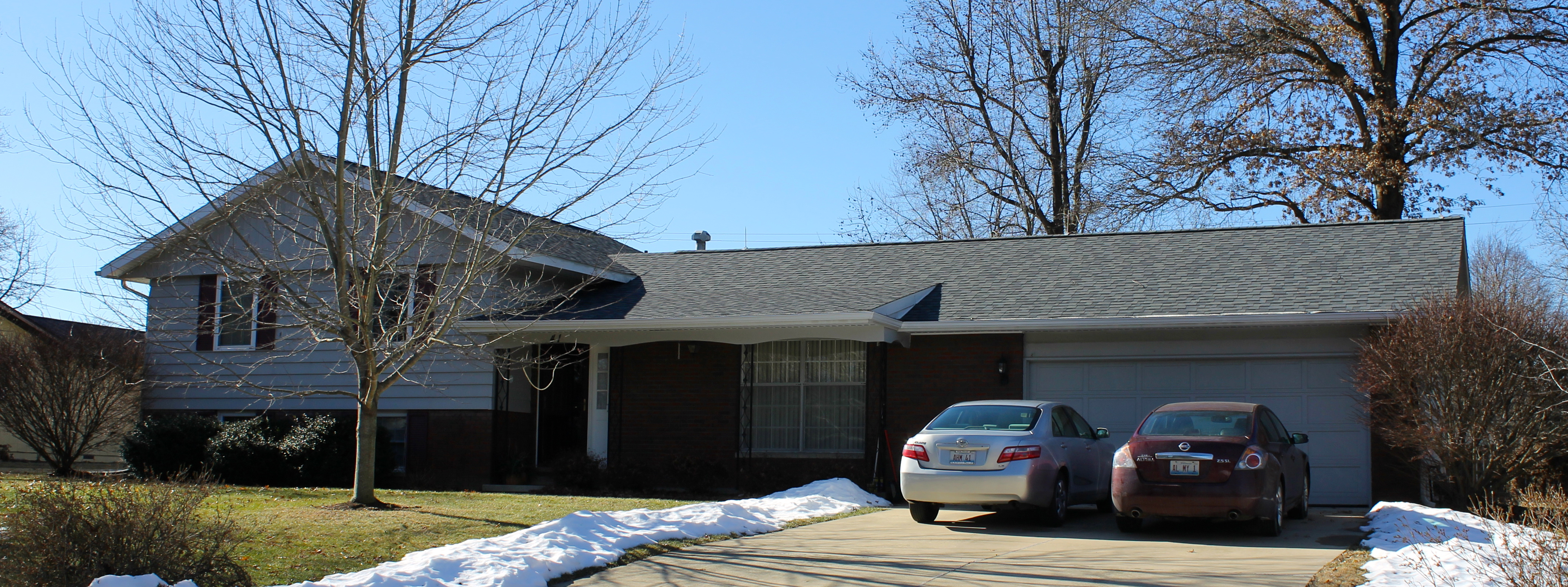 Roofing Replacement - Centralia, IL