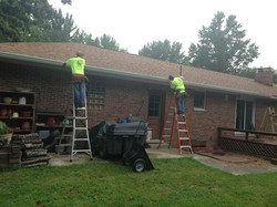 Seamless Gutter and Roofing