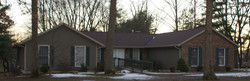 Roofing and Siding Job Salem, IL