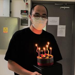 Dalsu's Birthday