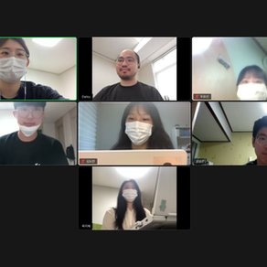 Online Group Meeting (COVID-19)