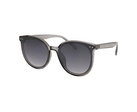 Everyday Sunglasses-Heathered Grey