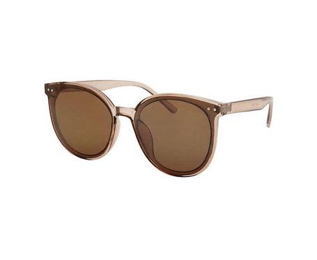 Everyday Sunglasses-Soft Cognac