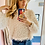 Thumbnail: Soft Ivory popcorn Sweater