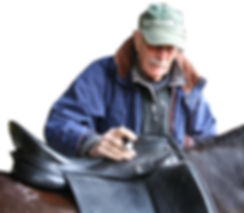 Dr Kerry Ridgway Saddle Fitting Course