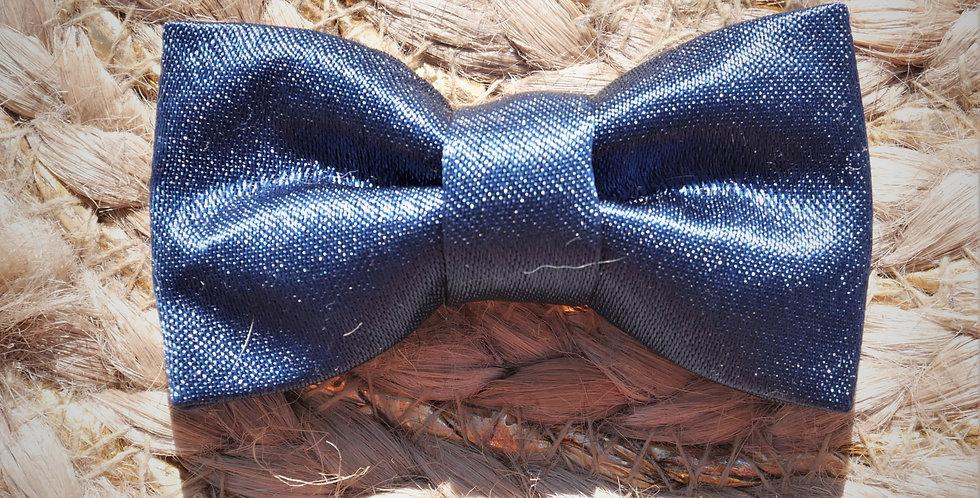 Barrette CLEOPATRE ( bleue )
